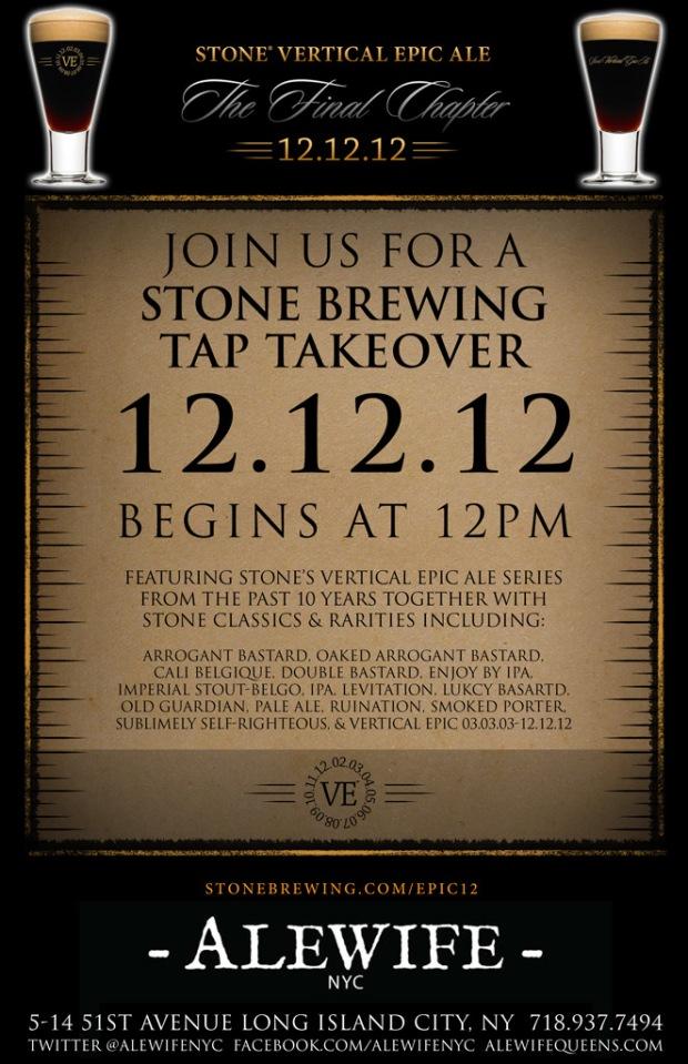 StoneVEpic